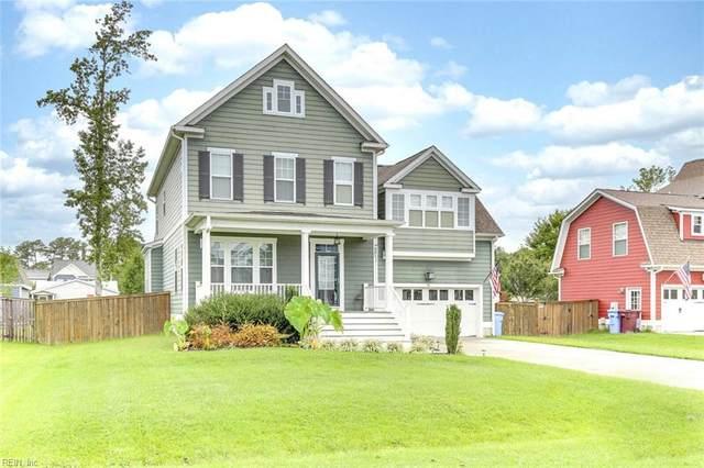 1964 Reefwood Rd, Chesapeake, VA 23323 (#10340972) :: AMW Real Estate
