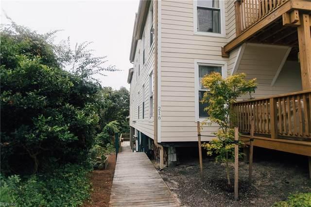 216 65th St B, Virginia Beach, VA 23451 (#10340986) :: Atkinson Realty