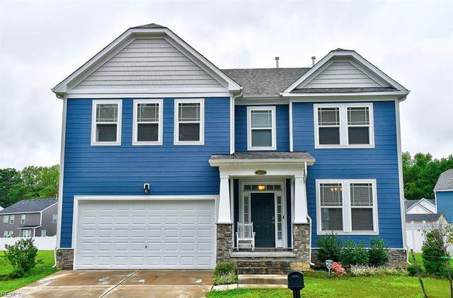 4043 Ravine Gap Dr, Suffolk, VA 23434 (#10340990) :: The Kris Weaver Real Estate Team
