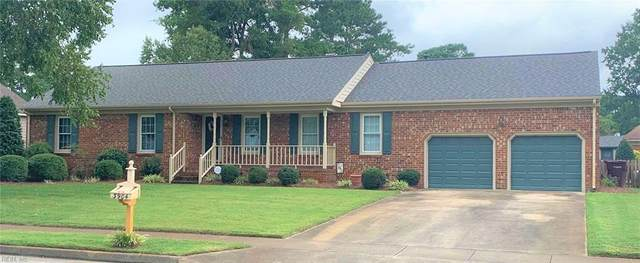 3904 Point Elizabeth Dr, Chesapeake, VA 23321 (#10341001) :: AMW Real Estate