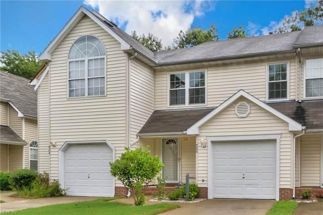 906 Allendale Dr, Hampton, VA 23669 (#10341003) :: Berkshire Hathaway HomeServices Towne Realty