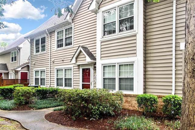 309 Wimbledon Chse J, Chesapeake, VA 23320 (#10341005) :: Gold Team VA