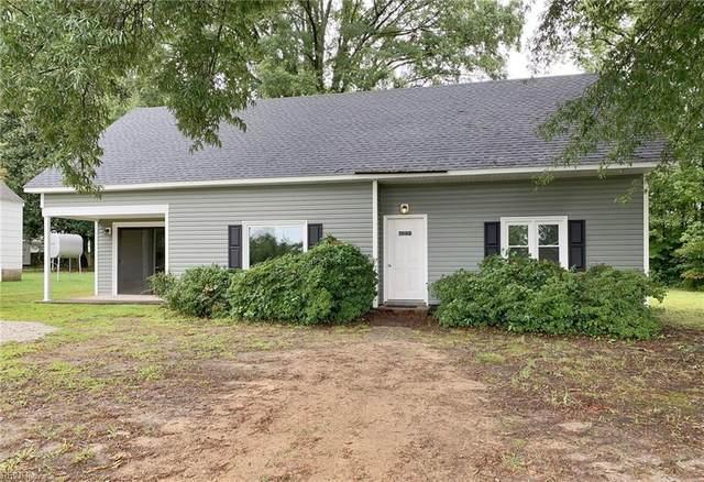 6891 Fairview St, Gloucester County, VA 23061 (#10341017) :: Kristie Weaver, REALTOR