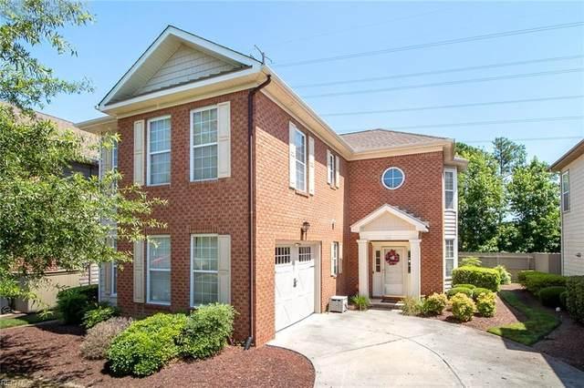 519 Sweet Leaf Pl, Chesapeake, VA 23320 (#10341021) :: Atkinson Realty