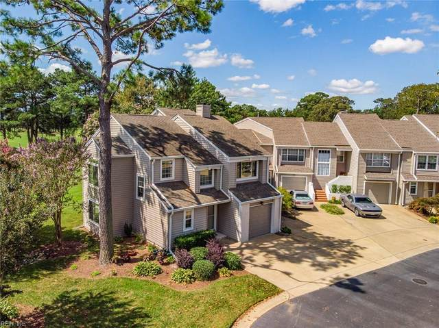 4859 Cypress Point Cir #101, Virginia Beach, VA 23455 (#10341028) :: Atkinson Realty