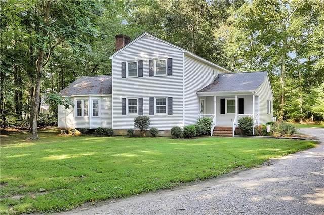 98 Odd Rd, Poquoson, VA 23662 (#10341039) :: AMW Real Estate
