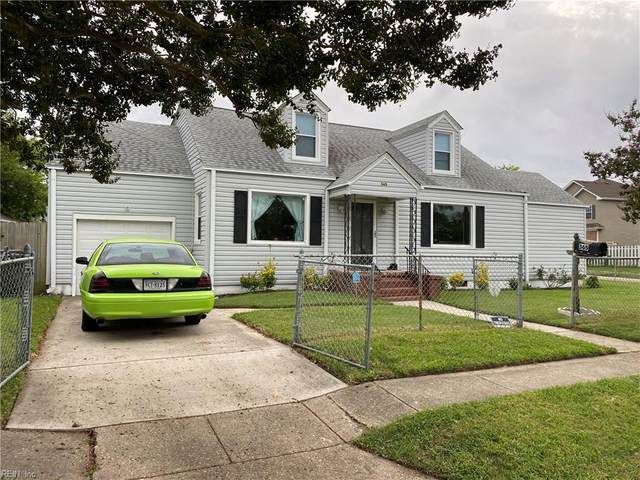 365 W Government Ave, Norfolk, VA 23503 (#10341062) :: Momentum Real Estate