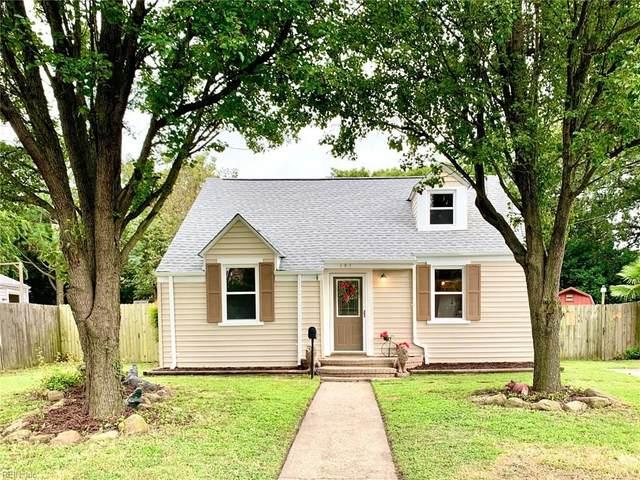 127 Louisiana Dr, Norfolk, VA 23505 (#10341069) :: Encompass Real Estate Solutions