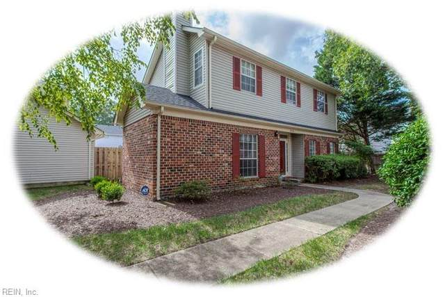 2276 Claymill Dr, Newport News, VA 23602 (#10341079) :: Berkshire Hathaway HomeServices Towne Realty
