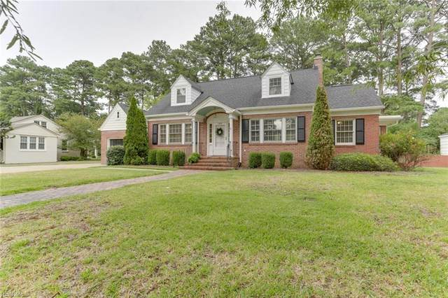 508 N Broad St, Suffolk, VA 23434 (#10341080) :: Upscale Avenues Realty Group