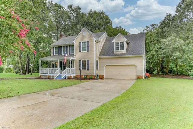105 S Winterberry Ct, Isle of Wight County, VA 23430 (#10341082) :: RE/MAX Central Realty
