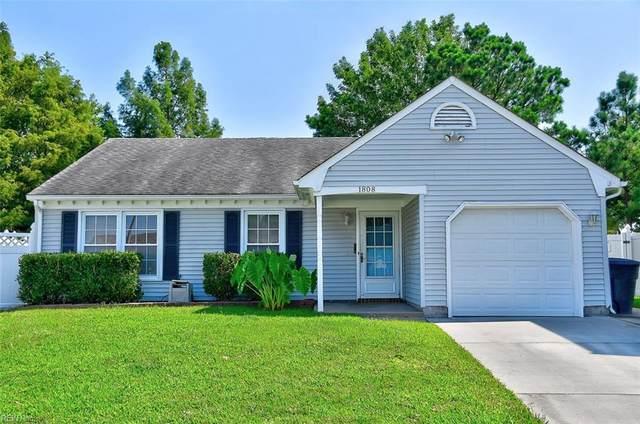 1808 Sharbot Cir, Virginia Beach, VA 23464 (#10341087) :: Encompass Real Estate Solutions