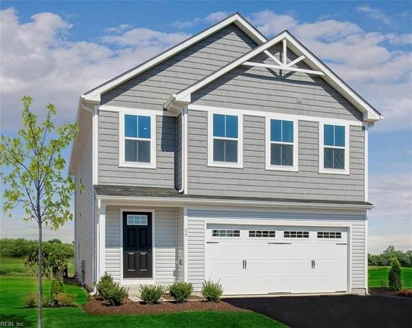 105 Metz Dr, York County, VA 23185 (#10341091) :: Encompass Real Estate Solutions