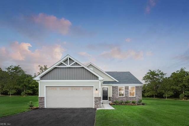 105 Turning Rock Vw, York County, VA 23188 (#10341095) :: RE/MAX Central Realty