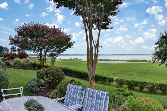 2937 Barrets Pointe Rd, James City County, VA 23185 (#10341100) :: Encompass Real Estate Solutions