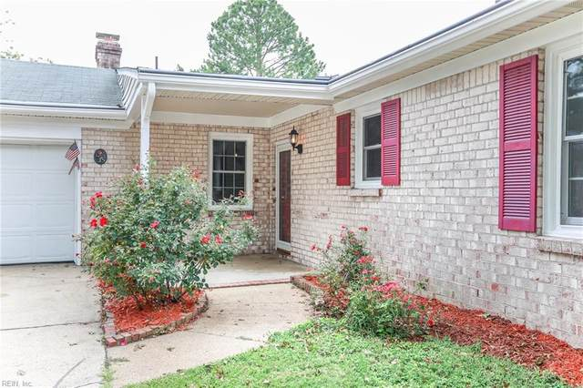 2217 Wolfsnare Rd, Virginia Beach, VA 23454 (#10341106) :: The Bell Tower Real Estate Team