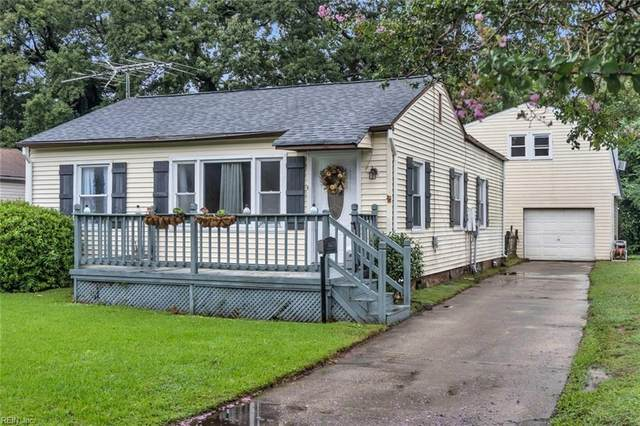 2703 Omar St, Chesapeake, VA 23324 (#10341114) :: AMW Real Estate