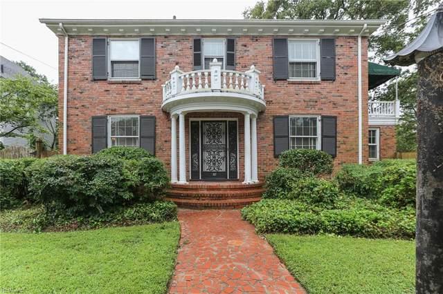 627 Rhode Island Ave, Norfolk, VA 23508 (#10341126) :: Berkshire Hathaway HomeServices Towne Realty