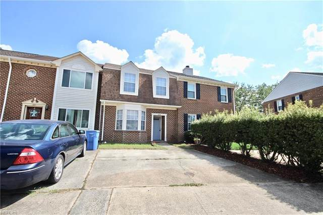 609 Sedgefield Ct, Chesapeake, VA 23322 (#10341136) :: Elite 757 Team