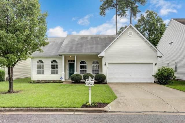 856 Holbrook Dr, Newport News, VA 23602 (#10341137) :: Berkshire Hathaway HomeServices Towne Realty