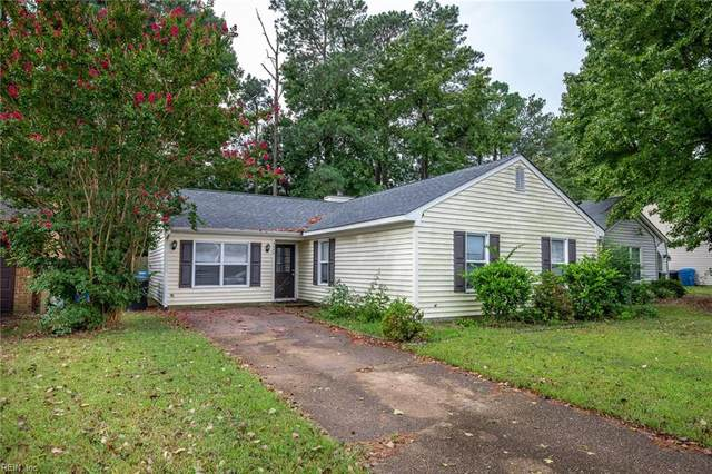 5449 Davis Way, Virginia Beach, VA 23462 (#10341141) :: Berkshire Hathaway HomeServices Towne Realty