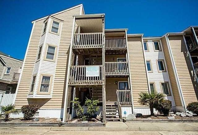 1634 E Ocean View Ave 2A, Norfolk, VA 23503 (#10341143) :: Berkshire Hathaway HomeServices Towne Realty