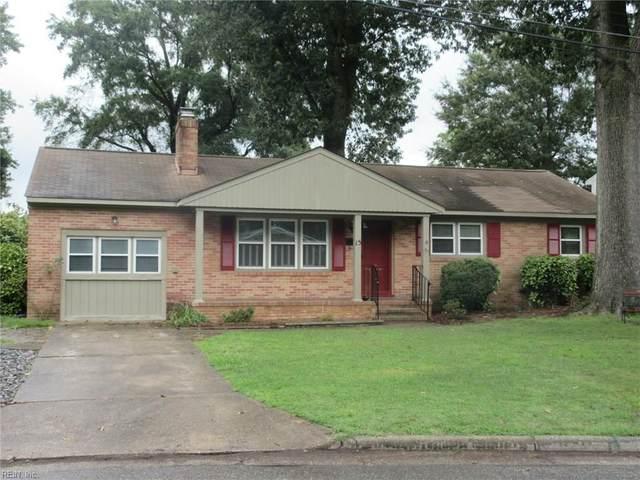 15 Frederick Dr, Newport News, VA 23601 (#10341144) :: Encompass Real Estate Solutions
