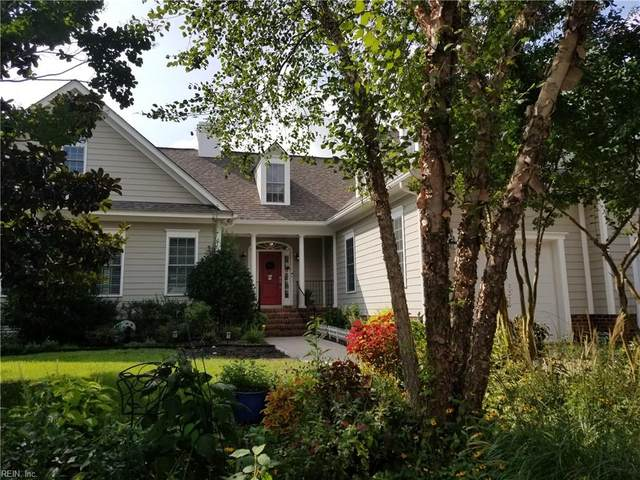 147 Red Berkshire, James City County, VA 23188 (#10341147) :: Kristie Weaver, REALTOR