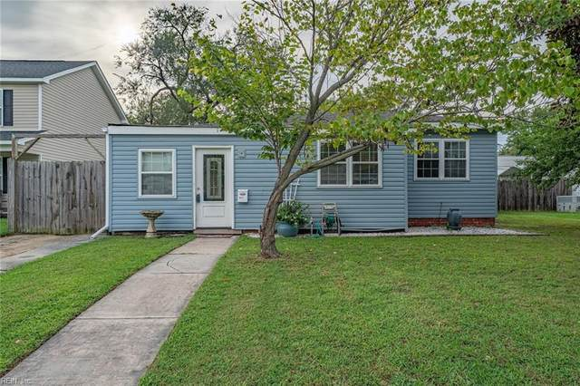 8037 Diggs Rd, Norfolk, VA 23505 (MLS #10341153) :: AtCoastal Realty