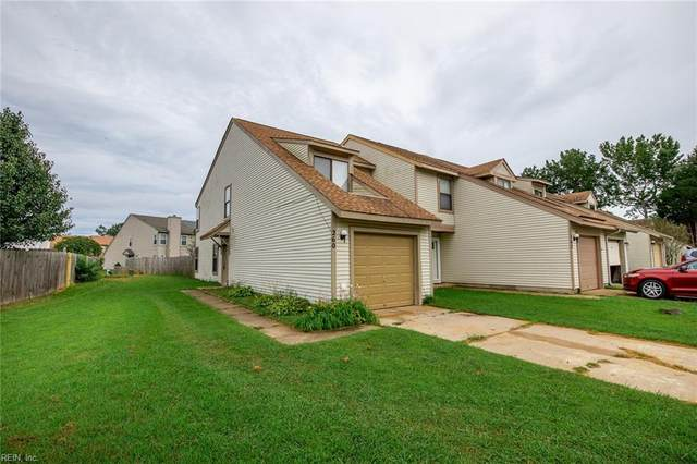 260 Mannings Ln, Virginia Beach, VA 23462 (#10341160) :: The Kris Weaver Real Estate Team