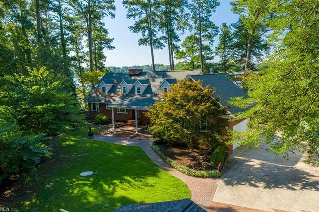 24120 Creekview Ln, Isle of Wight County, VA 23314 (#10341167) :: Encompass Real Estate Solutions