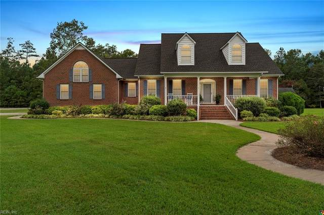 617 Small Dr, Pasquotank County, NC 27909 (#10341173) :: AMW Real Estate
