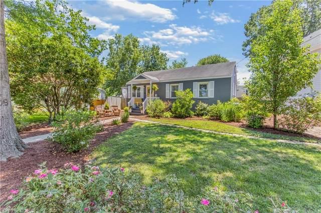 812 Pine Acre Cir, Virginia Beach, VA 23451 (#10341180) :: Berkshire Hathaway HomeServices Towne Realty