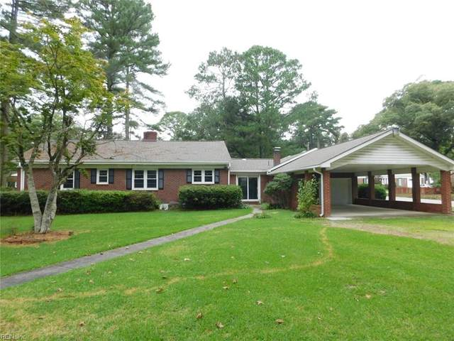 1713 Colonial Ave, Suffolk, VA 23434 (#10341181) :: Gold Team VA