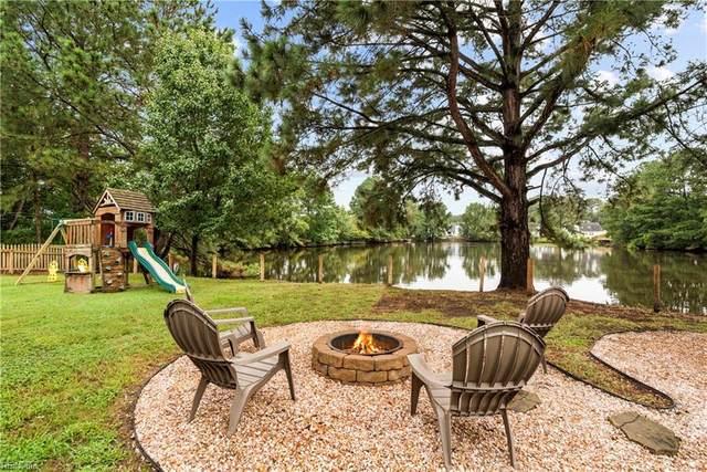 1800 Finsbury Ln, Virginia Beach, VA 23454 (#10341193) :: Momentum Real Estate