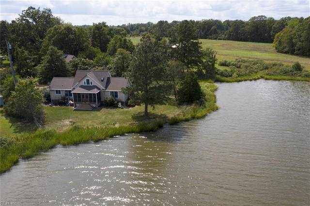 8713 Waverley Ln, Gloucester County, VA 23061 (#10341197) :: Rocket Real Estate