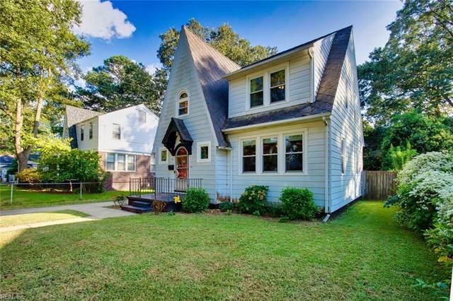 32 Dahlgren Ave, Portsmouth, VA 23702 (#10341198) :: AMW Real Estate