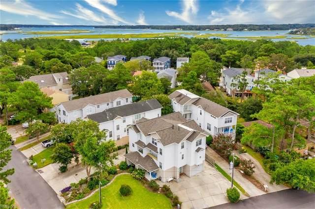 3735 Rockbridge Rd, Virginia Beach, VA 23455 (#10341201) :: The Kris Weaver Real Estate Team