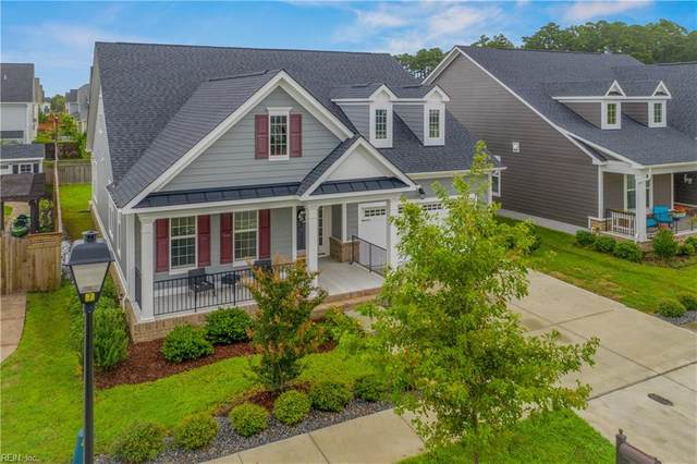 1932 Quincy Way, Virginia Beach, VA 23456 (#10341214) :: Kristie Weaver, REALTOR