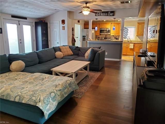 6318 Adair Ave, Norfolk, VA 23502 (#10341221) :: AMW Real Estate