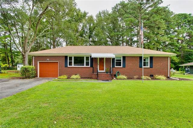 137 Mann Dr, Chesapeake, VA 23322 (#10341226) :: Berkshire Hathaway HomeServices Towne Realty