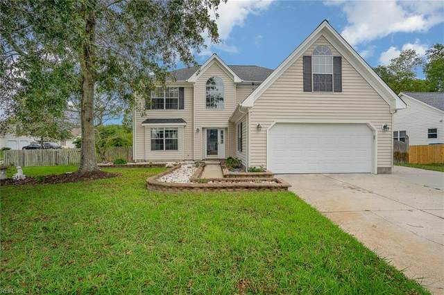 1060 San Marco Rd, Virginia Beach, VA 23456 (#10341227) :: Austin James Realty LLC