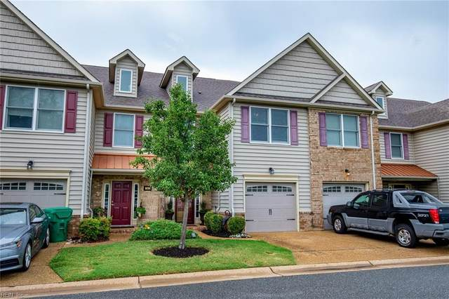 709 Charthouse Cir #5, Hampton, VA 23664 (#10341241) :: Abbitt Realty Co.