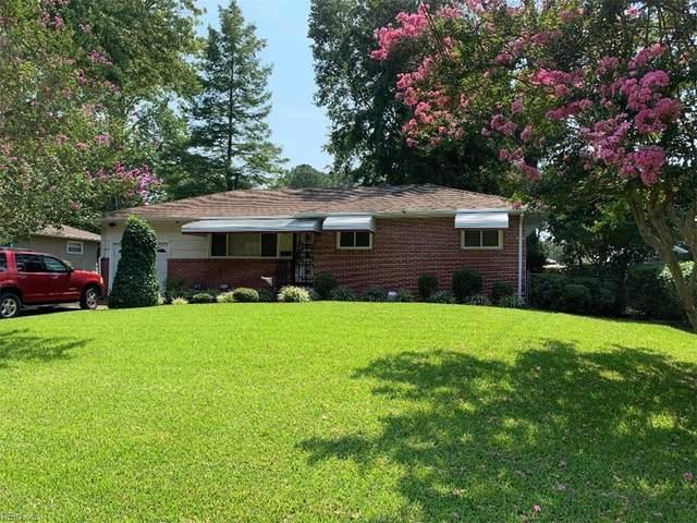 5005 Floral St, Virginia Beach, VA 23462 (#10341246) :: Encompass Real Estate Solutions