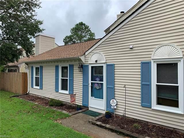 307 Gambrill Ct, Virginia Beach, VA 23464 (#10341252) :: Encompass Real Estate Solutions