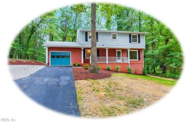 131 Cooley Rd, James City County, VA 23188 (#10341281) :: Atlantic Sotheby's International Realty