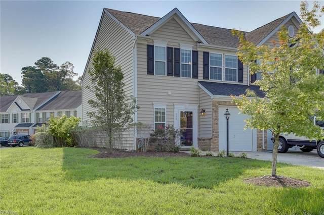 105 Alanna Ct, York County, VA 23690 (#10341286) :: The Kris Weaver Real Estate Team