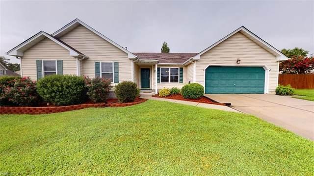201 Waterbury Cv, Suffolk, VA 23434 (#10341298) :: AMW Real Estate