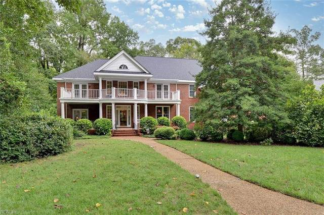 312 Yorkshire Dr, Williamsburg, VA 23185 (#10341316) :: Gold Team VA