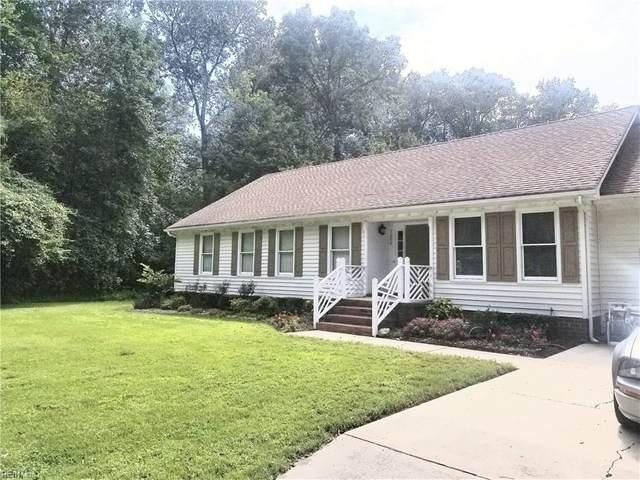 3608 Mill Bridge Way, Chesapeake, VA 23323 (#10341332) :: Encompass Real Estate Solutions